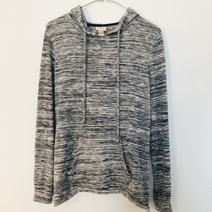Mossimo supply co sweatshirt, size XS